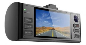 dashcam gps