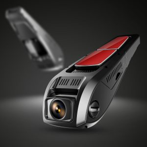 dashcam Pruveeo F5