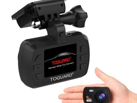 dashcam Toguard CE25