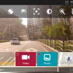 application dashcam AutoBoy Dash Cam - BlackBox
